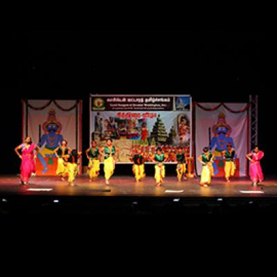 8-12 Years Bollywood Dance